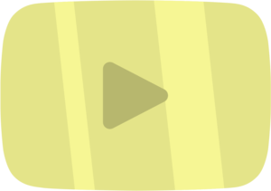 Gold Play Button PNG Image PNG Clip art