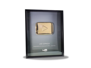 Gold Play Button PNG Picture PNG Clip art
