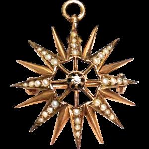 Gold Starburst PNG Clipart PNG Clip art
