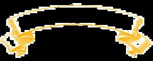 Golden Ribbon Banner PNG File PNG Clip art