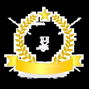 Golden Ribbon PNG Picture PNG Clip art