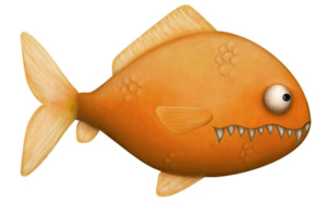 Goldfish PNG Background Image PNG Clip art