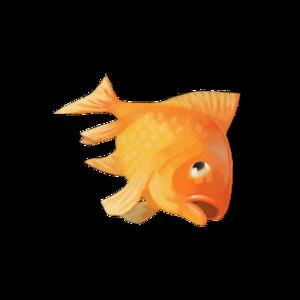Goldfish PNG HD PNG Clip art