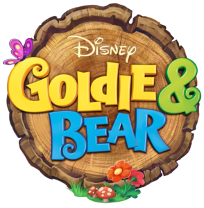Goldie And Bear PNG Transparent Image PNG Clip art