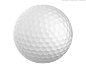 Golf Ball PNG Clipart PNG Clip art