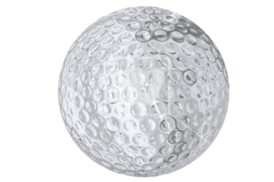 Golf Ball Transparent PNG PNG Clip art