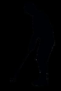 Golfer PNG File PNG Clip art