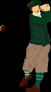 Golfer PNG Free Download PNG Clip art