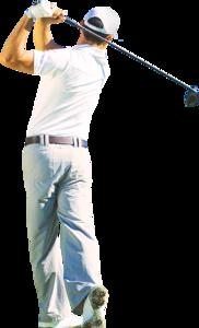 Golfer PNG HD PNG Clip art