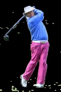 Golfer PNG Image PNG Clip art