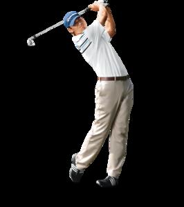 Golfer PNG Transparent Picture PNG Clip art