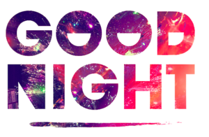 Good Evening Transparent Background PNG Clip art