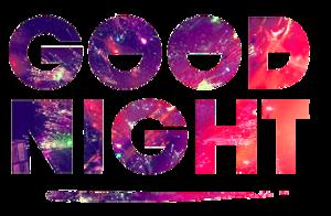 Good Evening Transparent Background PNG Clip art