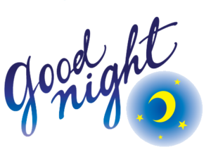 Good Evening Transparent PNG PNG Clip art