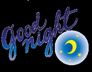 Good Evening Transparent PNG PNG Clip art