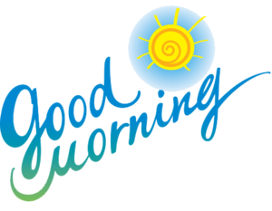 Good Morning PNG Free Download PNG Clip art
