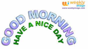 Good Morning PNG Pic PNG Clip art