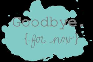 Goodbye PNG File PNG Clip art