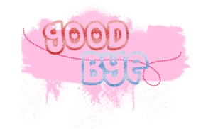 Goodbye Transparent PNG PNG Clip art