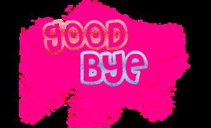 Goodbye Transparent PNG PNG Clip art