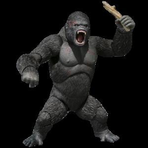 Gorilla Transparent Background PNG Clip art