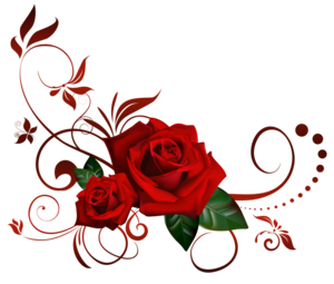 Gothic Rose PNG Picture PNG Clip art
