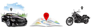 GPS Tracking System PNG Photo PNG Clip art
