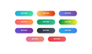 Gradient Button PNG Image PNG Clip art
