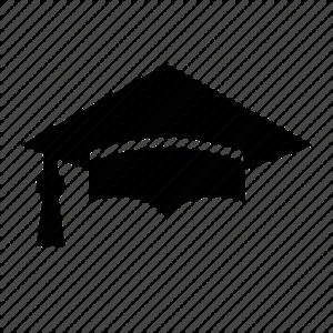 Graduation Cap PNG HD PNG Clip art