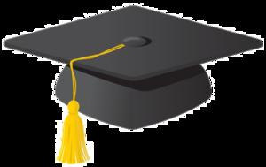 Graduation Cap PNG Transparent Image PNG Clip art