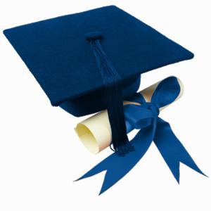 Graduation Cap Transparent PNG PNG Clip art