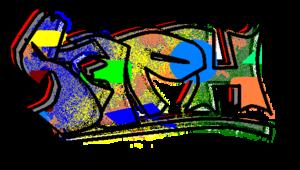 Graffiti Transparent Background PNG Clip art