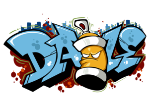 Graffiti Transparent PNG PNG Clip art