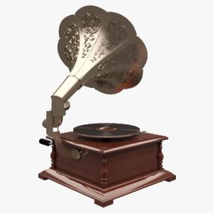 Gramophone PNG Clipart PNG Clip art