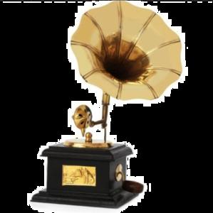 Gramophone PNG File PNG Clip art