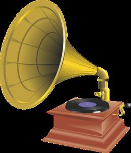 Gramophone PNG Photo PNG Clip art