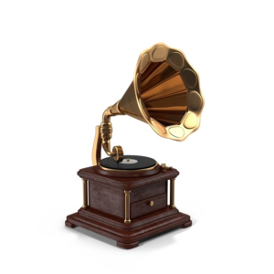 Gramophone PNG Transparent Picture PNG Clip art
