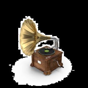 Gramophone Transparent Images PNG PNG Clip art