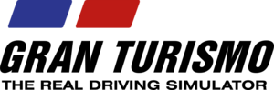 Gran Turismo Logo PNG Image PNG Clip art