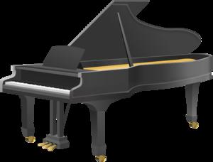 Grand Piano Clip Art PNG PNG Clip art