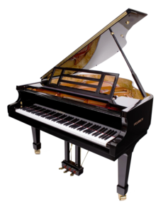 Grand Piano PNG PNG Clip art