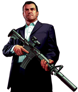 Grand Theft Auto V PNG Free Download PNG images