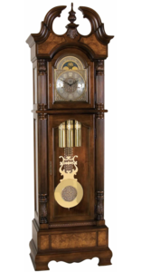 Grandfather Clock PNG File PNG Clip art