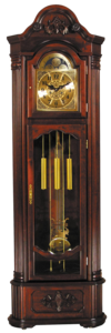 Grandfather Clock PNG HD PNG icons