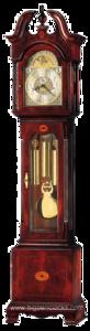 Grandfather Clock PNG Image PNG Clip art
