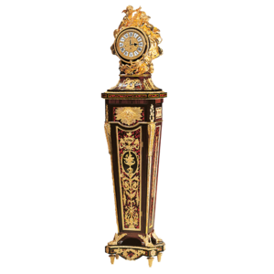 Grandfather Clock PNG Pic PNG Clip art