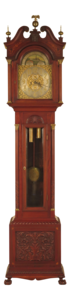 Grandfather Clock PNG Picture PNG Clip art