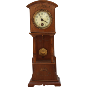 Grandfather Clock PNG Transparent Image PNG icons