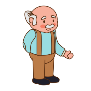 Grandfather PNG Clipart PNG images
