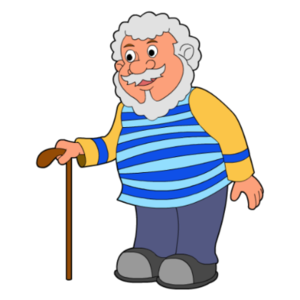 Grandfather PNG Photos PNG clipart